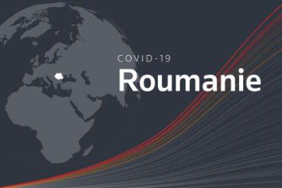 RoumanIE : Covid-19 (88) – La pandémie a causé 1 million de malades et 25000 décès !