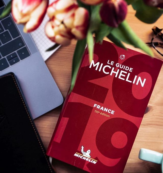 Guide Michelin France 2019 : Jour J 8 heures, des trois étoiles en questiono