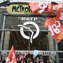 Répression à la RATP : révocation du délégué CGT Alex El Gamal