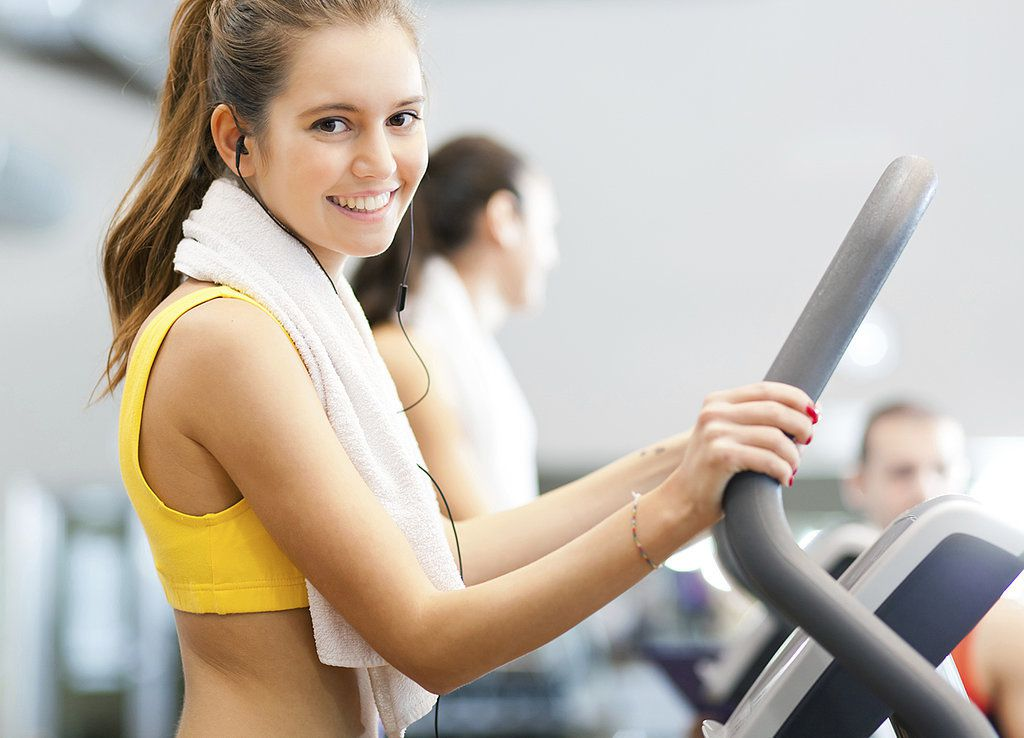 You Can Always Find Time To Become Fit And Healthy