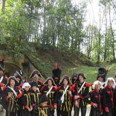 Journées du patrimoine. Dardilly. Les visiteurs du Fort du Paillet ont été comblés
