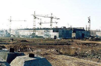 Atomanlage Majak - Der verschwiegene GAU