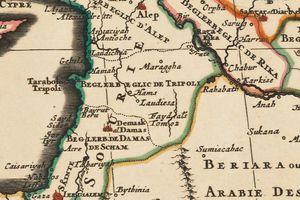 Mariam Bawardi et Marie Ghattas : béatification et mythes palestiniens