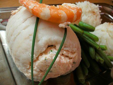 paupiettes de sole saumon ricotta
