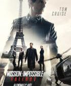 Mission : Impossible - Fallout - film 2018 - Christopher McQuarrie - Cinetrafic