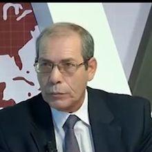 Mon entretien avec IRNA : L'agression contre la Syrie élèvera «l'axe de la résistance» en «Internationale de la résistance».