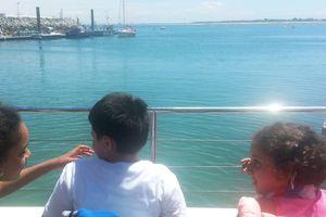 Séjour de vacances sur l'ile d'Oléron