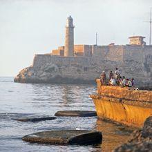 Informer et faire découvrir Cuba