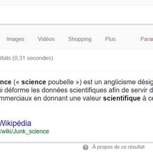 Néonicotinoïdes : mise à jour d'un article « scientifique » militant... par un autre article « scientifique » militant