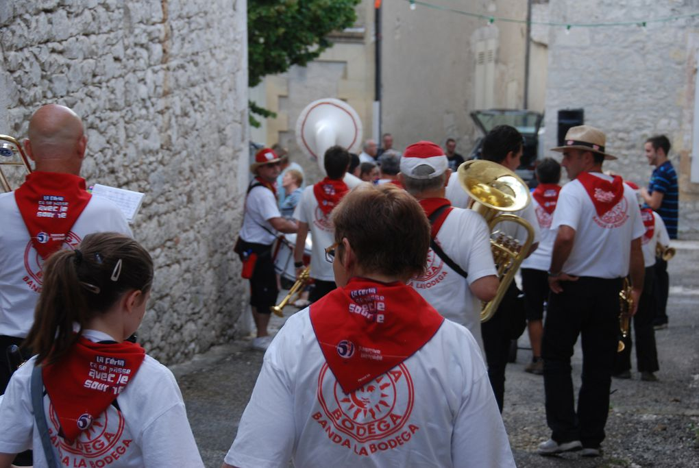 2011 - Issigeac