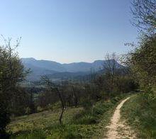 Randonnée : Les Hautes-Sétérées