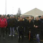 À la raffinerie Total du Havre, la grève entraîne l'arrêt technique - Ça n'empêche pas Nicolas