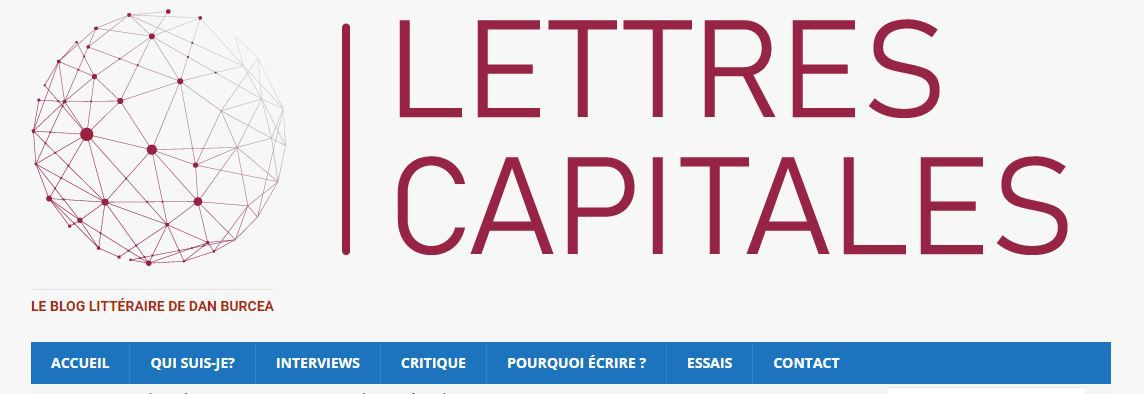 Sévérine Baaziz a été interviewée par Lettres Capitales