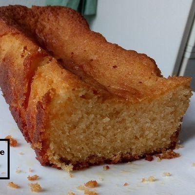 Gâteau aux 2 oeufs