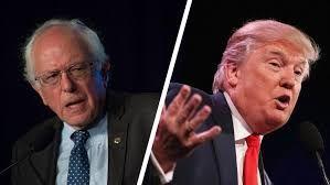 Verso Usa2016 - Bernie e Donald