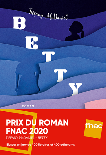 rainfolk BETTY-a-plat prix roman fnac 2020