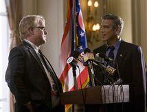 Les marches du pouvoir (2011) de George Clooney