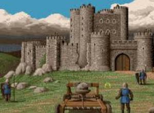 L'Amiga nous fait baver avec Defender of the Crown !