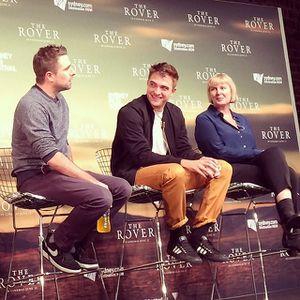 The Rover : Sydney Film Festival