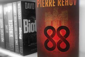 88, Pierre Rehov