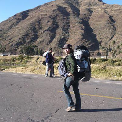 La greve et le trajet entre Copa et Cusco
