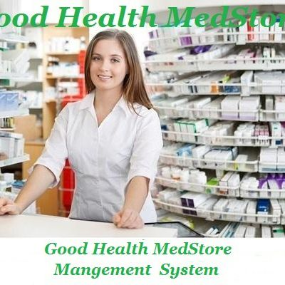 Good Health medstore