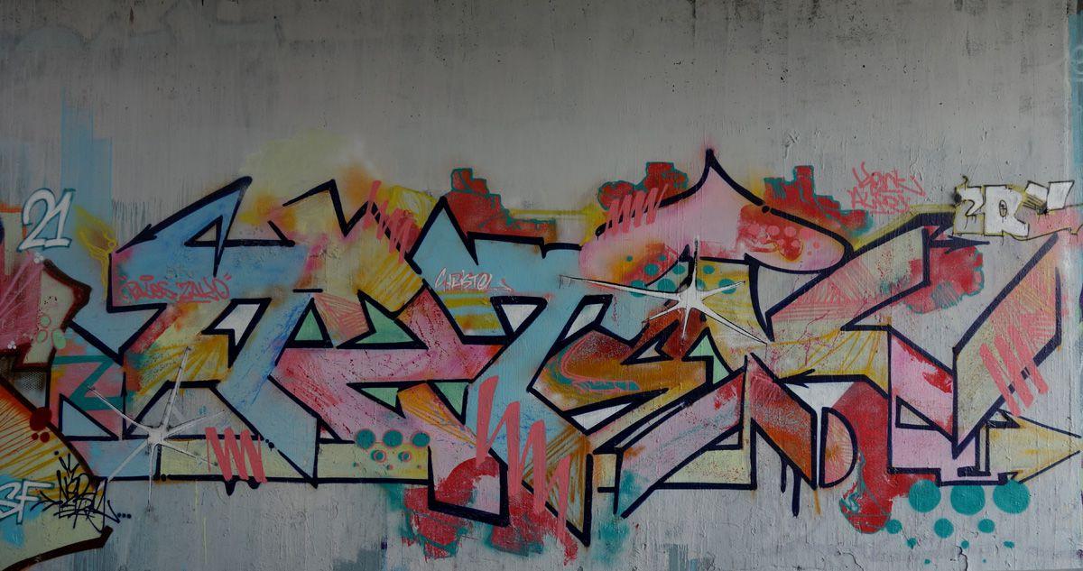 Album - Graffitis Dept 94 Tom 008