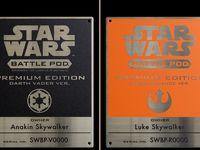 Star Wars Battle Pod Premium Edition se dévoile