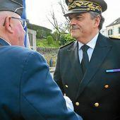 Pontivy - Sous-préfet. Patrick Vautier a pris ses fonctions