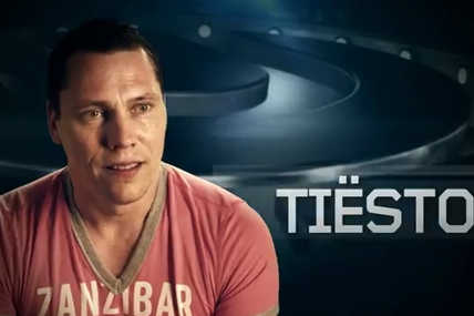 Tiësto new album in 2013 and compilation club life 3