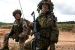 Sweden Considers Joining UK-led Joint Expeditionary Force