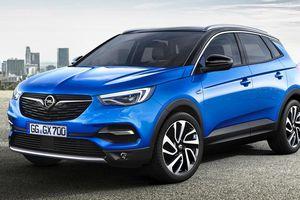vacances achat de voiture attention:Rappel produit : Grandland de marque Opel