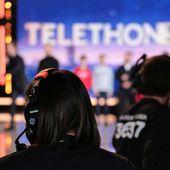 Téléthon : les dons en baisse à 58,29 millions d'euros