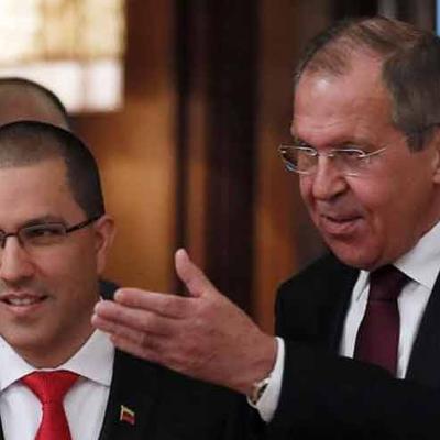 Les ministres des affaires étrangères de la Russie et du Venezuela examineront la coopération mutuelle
