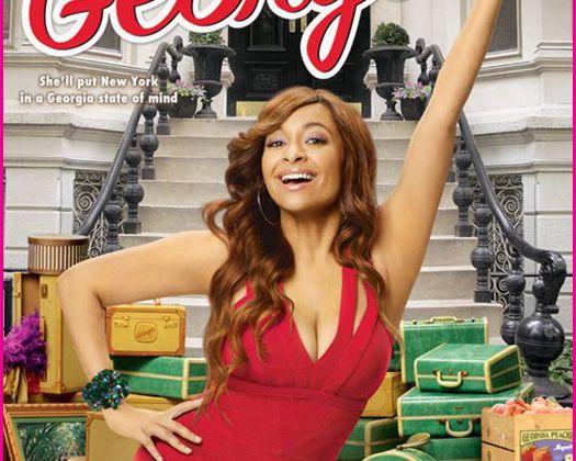 La série State of Georgia dès le 7 septembre sur Disney Channel.