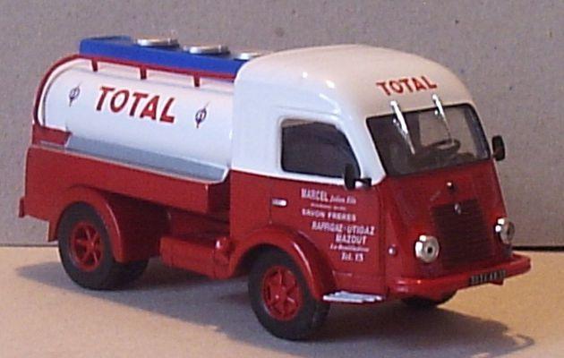 Renault Galion Total 1950