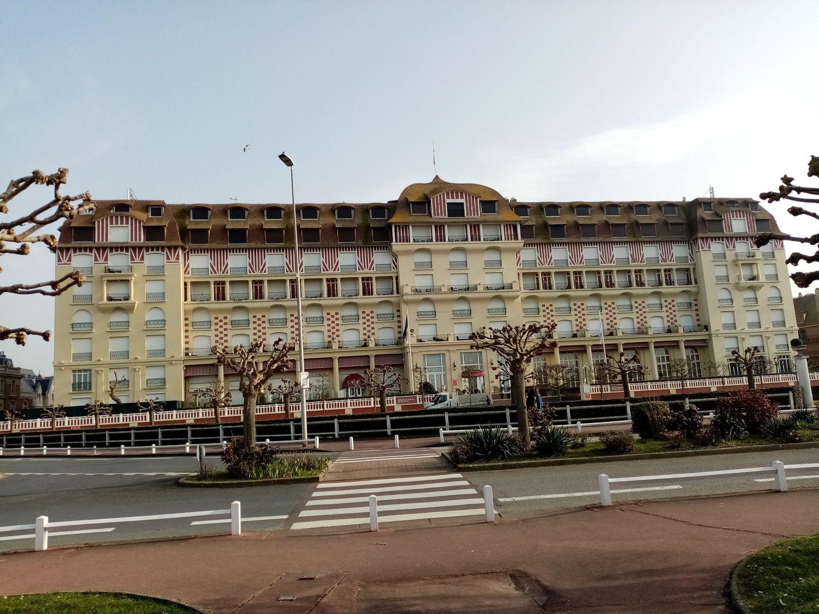 Coucou de Normandie (vacances)