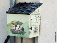 Quelques autres petits détails dans le village