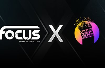 [ACTUALITE] Focus Home Interactive participe à l'événement live Games Made in France 2020