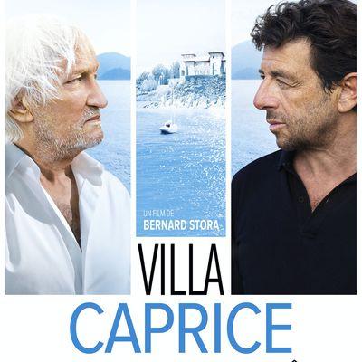 Bande-annonce de Villa Caprice, film avec Niels Arestrup et Patrick Bruel.