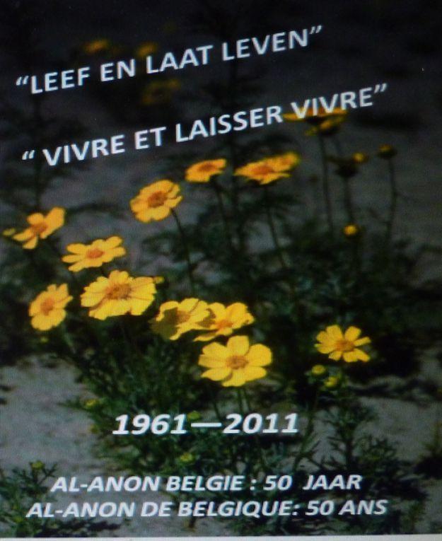 Album - AA Belgique