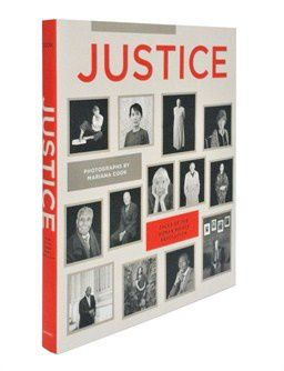 Justice. Faces of the Human Rights Revolution.