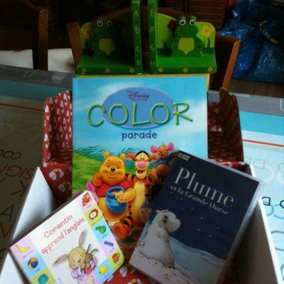 Que racontent les livres pour bébé ?