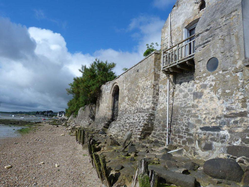 25ème jour : Quineville - Saint-Vaast-La-Hougue