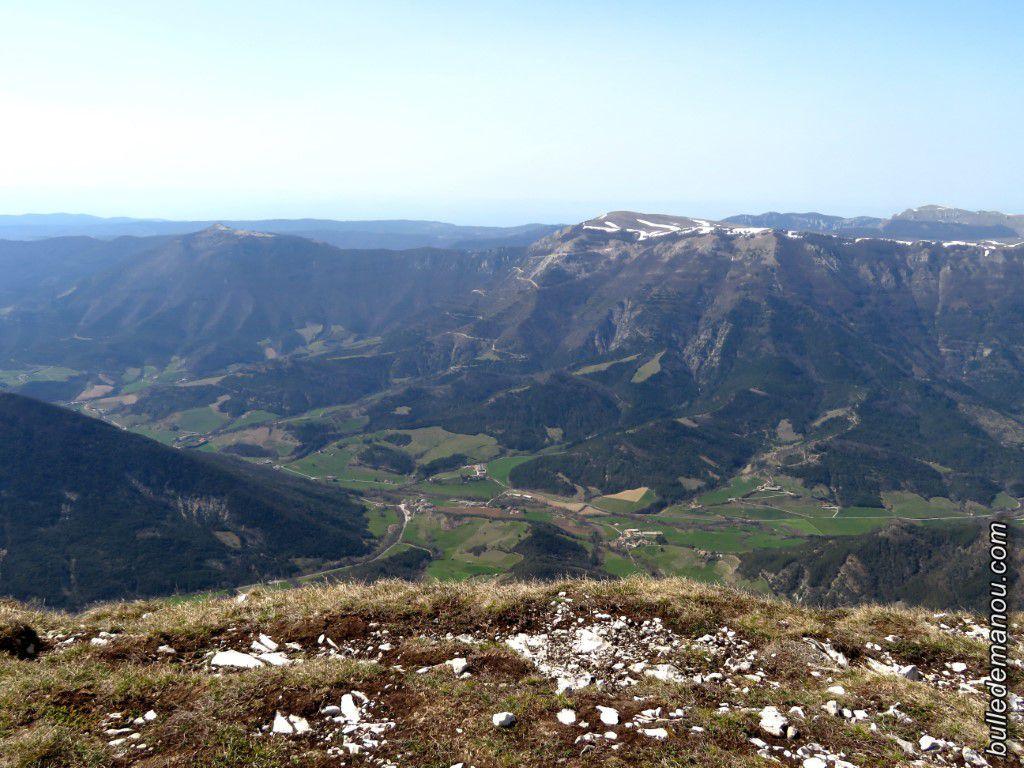 La vallée de Quint