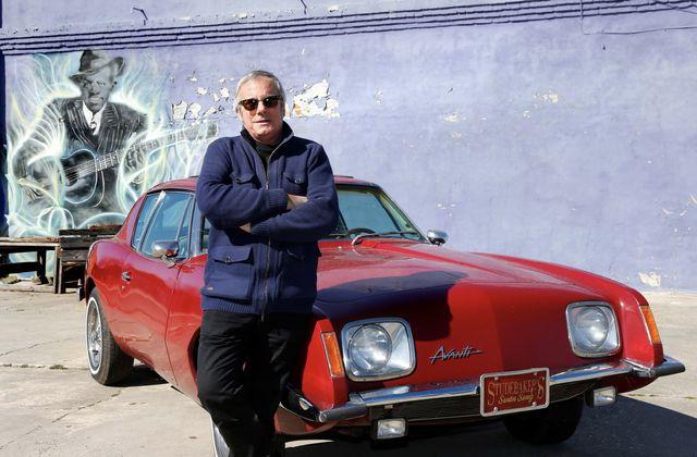 Turbo propose sur M6 deux émissions spéciales sur la route du Rock, du Blues et de la Country.