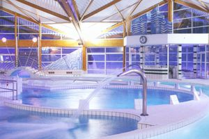 Billetterie Therme Amneville