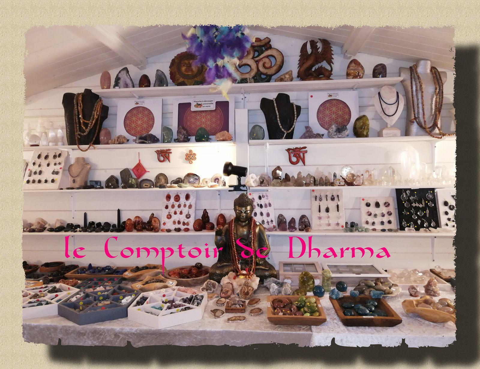Collection Vibration & Charme les Colliers