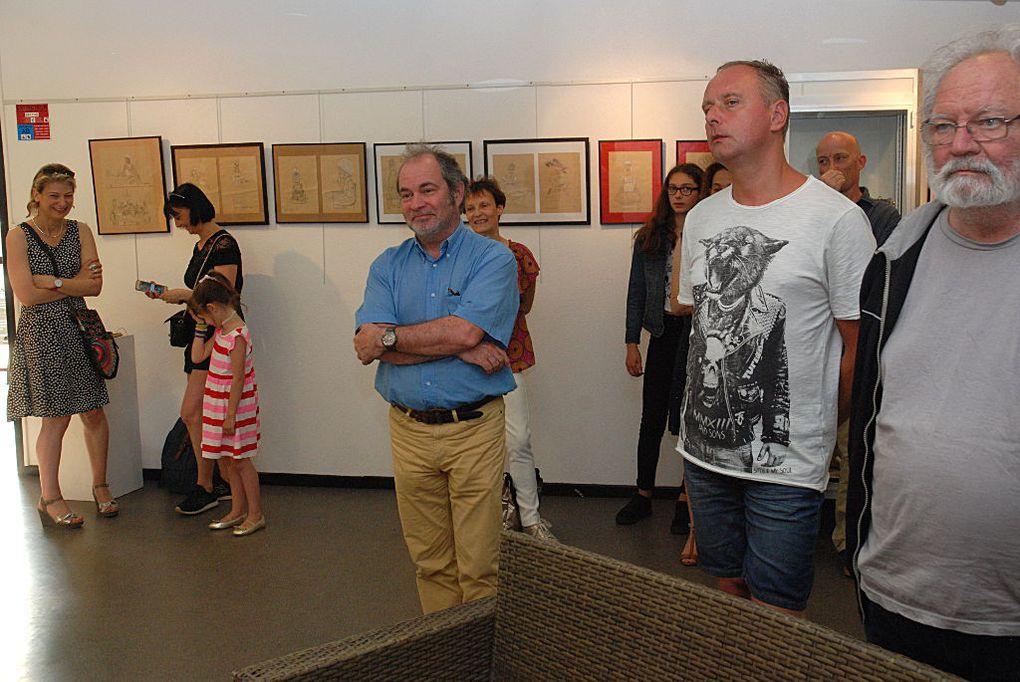 Exposition «BRIN DE ZING»