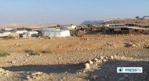 Des bédouins chassés de leur terre par Israël ?